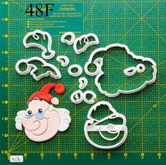 Jake And The Neverland Cookie Cutter.The cookie cutters let you make beautiful cookies EASY. Please follow me and REPIN the cookie cutters on my board ,also you can click the LIKE button, or share it to you friends,thank you very much.Best wishes for you !
