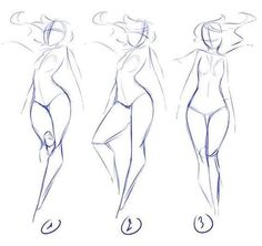 Pose reference new drawing poses reference female 51 ideas sketchdump 30 second poses by blue ten progresser en dessin mirka andolfo. Body Drawing, Anatomy Drawing, Woman Drawing, Woman Body Sketch, Drawing Women, Figure Drawing Reference, Art Reference Poses, Female Pose Reference, Anatomy Reference
