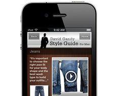 David Gandy Style | Blog Camisas Rushmore