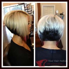awesome Nice Inverted Bob Hairstyles to Try in 2016,Hairstyles Inverted bob is a cool quick coiffure for ladies who look for thick-wanting brief cuts. This is fashionable haircut for differ sorts of hai...