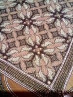 Gallery.ru / Фото #1 - 989 - ergoxeiro Cross Stitch Tree, Cross Stitch Embroidery, Cross Stitch Patterns, Crochet Patterns, Chicken Cross Stitch, Blackwork, Needlepoint, Embroidery Designs, Bohemian Rug
