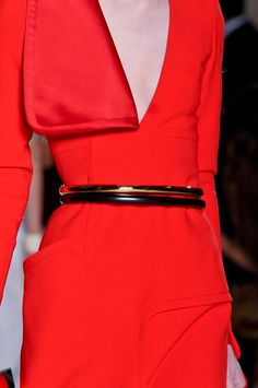 phe-nomenal:    Stéphane Rolland Spring 2012 Couture