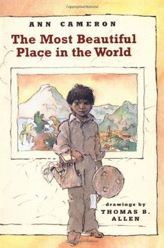 The Most Beautiful Place in the World by Ann Cameron, http://www.amazon.com/dp/0394804244/ref=cm_sw_r_pi_dp_Je4sqb05A8NQK