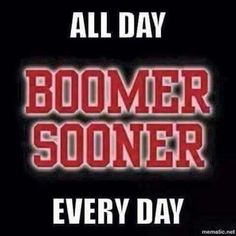 Boomer Sooner for iPhone 4 Osu Baseball, Football And Basketball, Softball, Ok Sooners, Oklahoma University Football, Funny Warning Signs, Boomer Sooner, Football Wallpaper, Texas Tech
