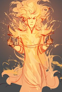 Now here's a badass Norse myth Loki for you.<<< That's Sauron YOU FOOL