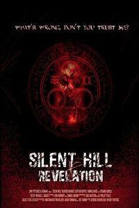 Silent Hill: Revelation - 10.26.12