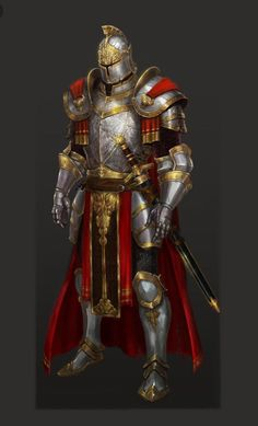 A young boy was born into a loving home and family. At least, that's … #fanfiction #Fanfiction #amreading #books #wattpad Armadura Medieval, Fantasy Armor, Fantasy Weapons, Fantasy Sword, Medieval Armor, Medieval Fantasy, Dnd Characters, Fantasy Characters, Fantasy Character Design