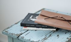 APERIE notebooks - inspired by our favourite authors.