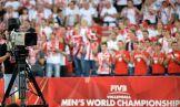 Aleksiej Spiridonow, rosyjski siatkarz obraża Polaków - Mistrzostwa świata w siatkówce mężczyzn 2014