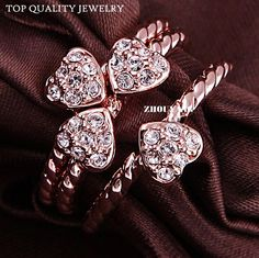 """Jewellery !!Wedding Rings From """"OUR STORE TripleClicks!! 