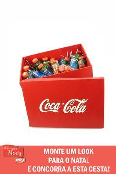 Saiba como ganhar essa cesta em http://enycalcados.blogspot.com.br/2014/12/concurso-neste-natal-faca-alguem-feliz.html