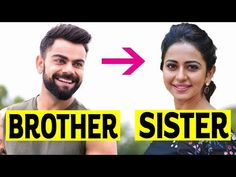 8 Indian Cricketers: Super Beautiful Sisters/Siblings | You Won't Believe (2017) | https://youtu.be/Wig8Msm6mtU  ◾MS. Dhoni Sister Jayanti Pandey ◾ajinkya rahane sister Apurva Rahane ◾ravindra jadeja sisters Naina & Padmini Jadeja ◾Jasprit Bumrah Sister Juhika Bumrah ◾shikhar dhawan Sister Shreshta Dhawan ◾gautam gambhir sister Ekta ◾Harbhajan Singh & His Five Sisters ◾Virat Kohli Sister Bhavna Kohli