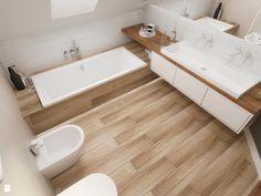 Home Staging, Flat Design, Bathroom Inspiration, Corner Bathtub, Alcove, New Homes, Interior Design, House, Home Decor