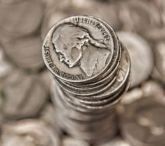 Excellent Images For - Coins Photography