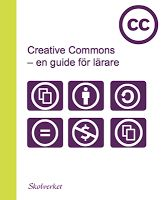 Creative Commons Collaboration