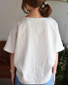 Sewing Patterns, Tunic Tops, Blouse, Handmade, Clothes, Women, Fashion, Stitching Patterns, Blouse Band