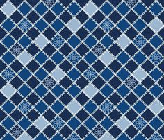 Embroidery classic blue custom fabric by colour_angel_by_kv for sale on Spoonflower Blue Fabric, Surface Pattern Design, Textures Patterns, Custom Fabric, Spoonflower, Color Inspiration, Fabrics, Angel