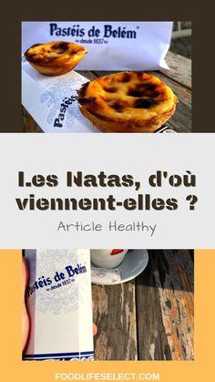 Ils sont fameux, ils sont grandioses, on n'oserait passer par Lisbonne sans offrir à notre palais les exquis natas de Belem. Aujourd'hui, je voulais vous parler du fameux Pastel de Belém, ou Natas de Belem comme j'aime les appeler. Cette gourmandise portugaise est le nec plus ultra des pâtisseries ! #healthy #weightlose #sain #recette Saveur, Hui, Portugal, Articles, Healthy, Sour Cream, I Want You, Lisbon, Food Porn