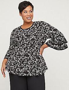 de6e783e40c 137 Best Plus Size Fashion For Older Ladies images