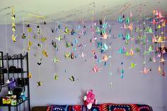 what to hang from ceiling hooks - Google meklēšana