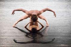 «Классический театр вначале был просто формой» / It's My City Сайт о событиях, местах, людях и явлениях в Екатеринбурге  вообще фото с балета «маленькая смерть»