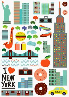 I <3 New York: HRH The Crown Princess is in New York from 27-29 September 2015 to participate in a number of activities in connection with the UN's General Assembly.