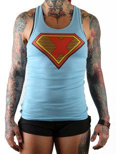 Crossfit Women's 'Super' Racerback Tank