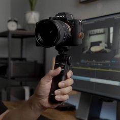 Sony Camera Under 300 #cameraporn #SonyCamera Camera Shop, Sony Camera, Camera Gear, Digital Camera, Photography Equipment, Photography Tips, Full Frame Camera, Camera Shutter, Photos