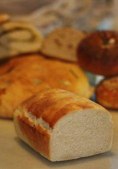 Cómo hacer pan de molde en casa - Noticias de Gastronomía