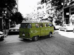 VW bus <3