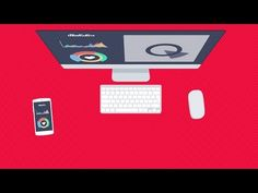 Motion Graphics Showreel 2014 - YouTube