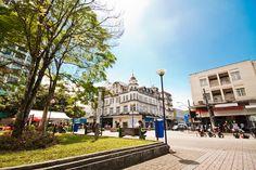 Fundação Turística - Prefeitura de Joinville