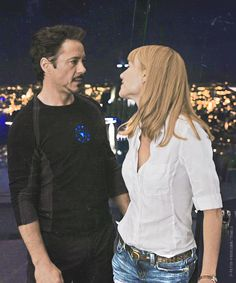 tony stark and pepper potts halloween costumes halloween