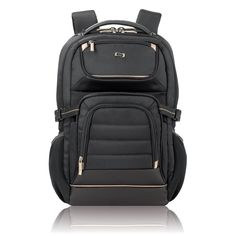Solo Arc Inch Laptop Backpack -- Special product just for you.(This is an affiliate link and I receive a commission for the sales) Laptop Backpack, Black Backpack, Travel Backpack, Sling Backpack, Fashion Backpack, Laptop Bags, Travel Luggage, Laptop Screen Repair, Laptop Storage