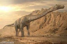 Dinozorlar 100 milyon yıldan fazla bir zaman kara hayatına egemen olmuş hayvanlardır.
