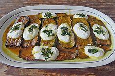 Persische Zucchini, ein leckeres Rezept aus der Kategorie Snacks und kleine Gerichte. Bewertungen: 20. Durchschnitt: Ø 4,2.
