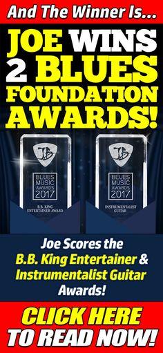 Blue Foundation, Joe Bonamassa, Blues Music, Messages, Entertaining, Reading, Reading Books, Text Posts