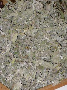 Herbal Bath Tea Recipe