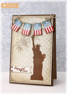 Peppermint Patty's Papercraft - featuring new WMS. Click here to find out more. http://waltzingmouse.blogspot.co.uk/2013/05/introducing-usa-1776.html
