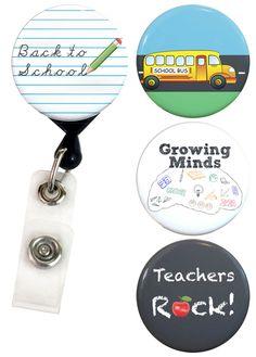 Buttonsmith® Tinker Reel Set for Teachers