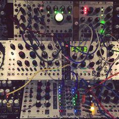 #mutableinstruments #eurorack #synthesizer