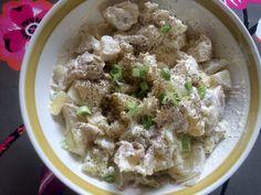 Madammens potetsalat