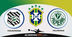 Figueirense x Palmeiras – Campeonato Brasileiro O duelo entre Figueirense e Palmeiras, neste domingo, em Florianópolis, é um dos mais equilibrados da rodada 25 do Campeonato Brasileiro. O jogo acontece no domingo, às 18h30/23h30 (Brasília/Lisboa) e será disputado no estádio Orlando Scarpelli, onde os paulistas não perdem desde 2006. No entanto, a fase do Alvinegro é melhor.