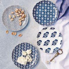 moroccan plates - Google Search
