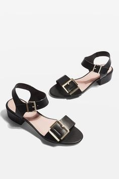 DARE 2 Part Mid Sandals