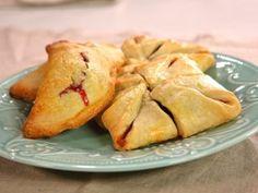 Pastelitos y Empanaditas de Ciruelas