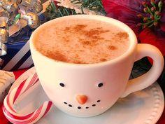Vegan Eggnog Shake, Gingerbread French Toast & More! | Happy Herbivore
