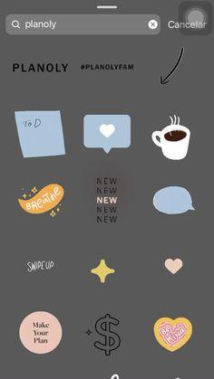 Instagram Emoji, Iphone Instagram, Mood Instagram, Instagram Frame, Instagram And Snapchat, Instagram Quotes, Creative Instagram Photo Ideas, Instagram Story Ideas, Instagram Editing Apps