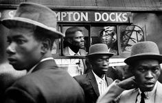 Anniversary of the First Large Arrival of West Indian Immigrants to the UK on the MV Empire Windrush.