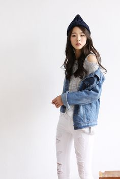 Korean Fashion  Everyday outfit #casual #style #kfashion #look